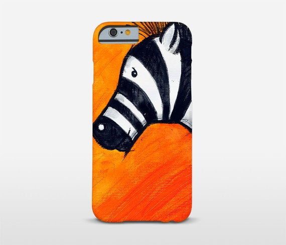 Zebra Phone Case, Illustration Art, Asus Zenfone, iPhone Cases, Galaxy Case, Sony Xperia Cases and more