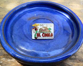 El Cholo Mexican Restaurant 60th Anniversary Pin