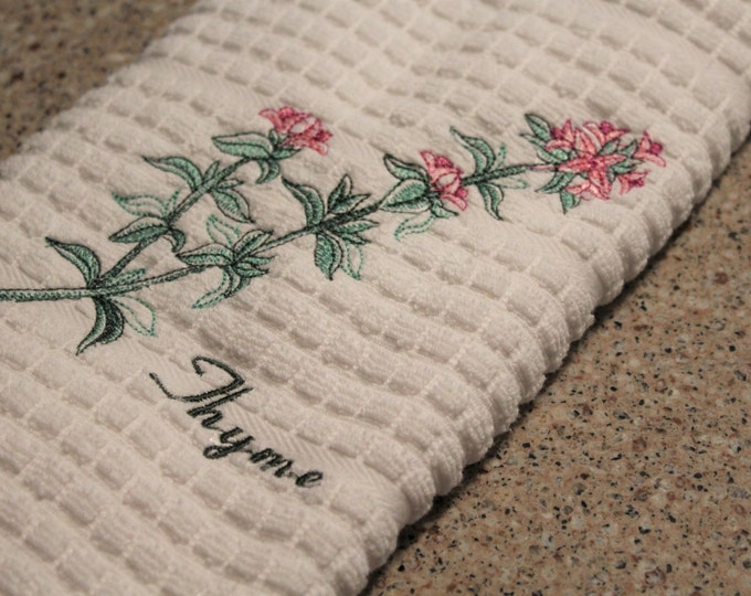 Kitchen towel, Home Decor, Towel, Housewarming Gift, Gift for Her