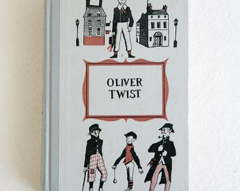 1957 Oliver Twist