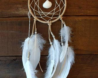 Handmade in Hawaii, Shell Dream Catcher