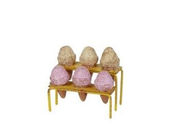 Fairy Garden  - Mini Ice Cream - Miniature