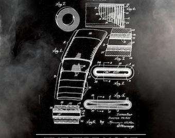 Smoky Fire Hose Patent of 1936 | Do-it-yourself-digital