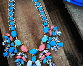Statement Necklace for the Bride