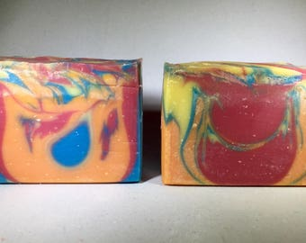Energy Handmade Soap