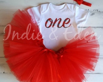 1st Birthday tutu one baby tartan scottish personalised white silver set photo prop cake smash