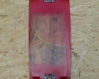 "Up-Cycled 1990's Skateboard Cruiser 27.5"""