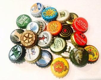 Bulk Beer Caps,Used Beer Caps,Beer Caps,Craft Beer Caps,Craft Supply,Beer Art,Recycled Beer Caps,Bottled Beer Caps,NA Caps,Soda Top