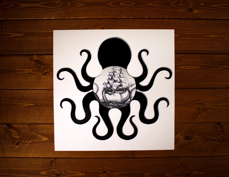 Sheu0027s Got Aptitude   Vinyl Record Art