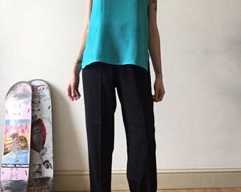 Celeste Tank / Silk / Summer / Comfy