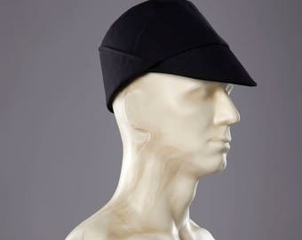 Star Wars, Imperial Staff Officer Black Hat, Cosplay