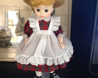Madame Alexander McGuffy Ana Doll Mint in Box