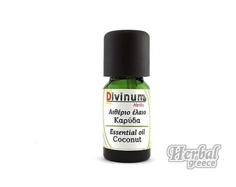 Coconut Essential Oil, 10ml (0.34oz.)