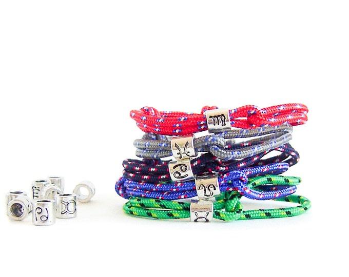 Zodiac Jewelry, Zodiac Bracelet, Zodiac Signs Jewelry, Sagittarius Bracelet