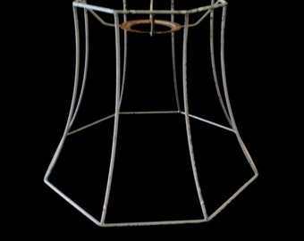 lampshade , wireframe