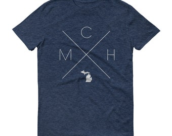 Michigan Home T-Shirt