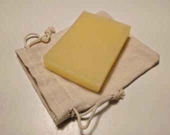 Water repellent fabric Wax. -Made in Sweden-