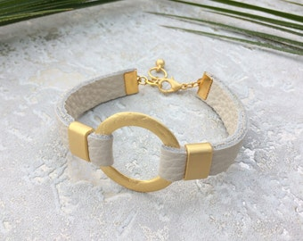 Skinny cuff bracelet, everyday bracelet, womens leather cuff, leather cuff bracelet, simple leather cuff, boho leather bracelet, boho cuff