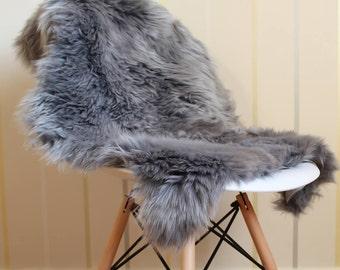 Fur Chair Etsy