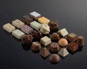 LAG BUOIMER Combo Pack, ל״ג בעומר ,Assorted Chocolate Truffles combo pack