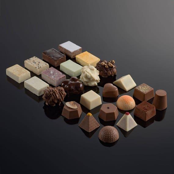 Shvuois Combo Pack, שבועות ,Assorted Chocolate Truffles combo pack
