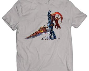 SoulCalibur Nightmare T-shirt