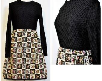 Gale Mitchell Black Carpet Dress
