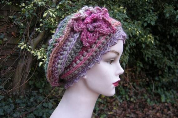 """Hat Cap """"Emilie"""" - colorful"""