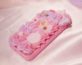 iPhone 5C Sweets Decoden Case