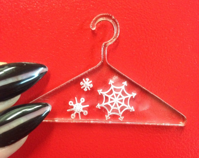 Limited Edition Holiday Hanger