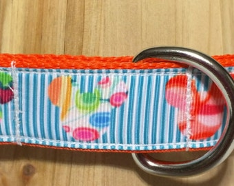 Mickey Mouse Dog Collar -  FREE Shipping