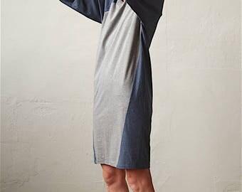 Organic Cotton Women's Nightie, Ladies Nightgown, Organic Nightdress, Organic Pajamas, Sleepwear, Organic Nightwear, Organic Loungewear, Pj'