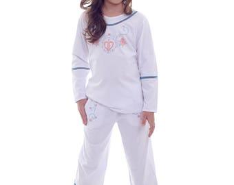 Pajama Set Pants Leticia