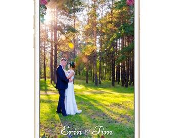 SNAPCHAT GEOFILTER Wedding| Romantic Roses Snapchat filter|customizable snapchat geo filter|Wedding Day custom geofilter|Roses Wedding