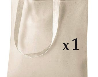 TOTE BAG with personalize bag