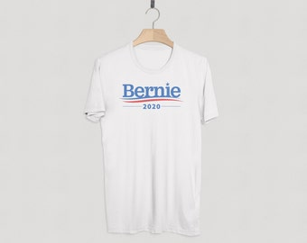 Bernie Sanders Shirt. Bernie Sanders for President 2020 Premium T-Shirt