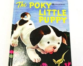 Poky Puppy Little Golden Book Baby