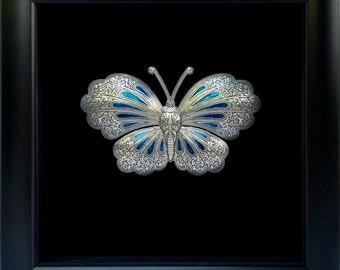 Butterfly - handmade