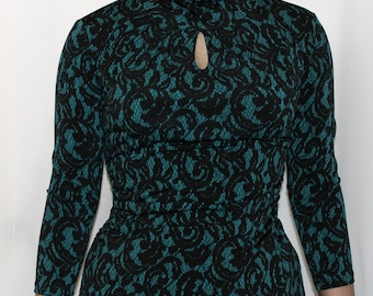 New York & Company blouse, Turtle neck top