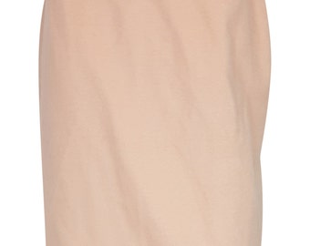 JAEGER Vintage Wool & Angora Pencil Skirt (12)