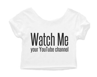 youtube, youtube shirt, vlogger shirt, blogger shirt, internet shirt, youtube t-shirt tshirt, tumblr clothing, gift youtuber