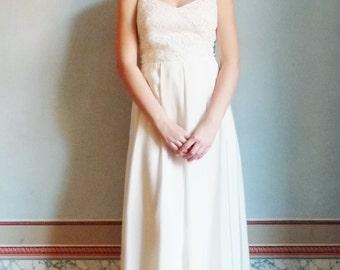 C E L I N A Weddingdress