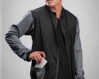 Commuter Resistant Jacket