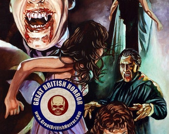 Dracula by Rick Melton