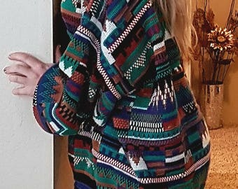 Vintage Neiman Marcus Cosby Sweater