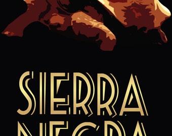 Sierra Negra Coffee from Galapagos