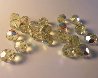 12 x art 5000 col JONQUIL AURORE BOREALE - 11 mm