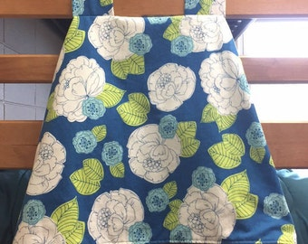 Flannel Car Seat Canopy