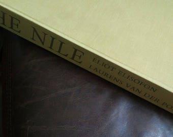 The Nile book
