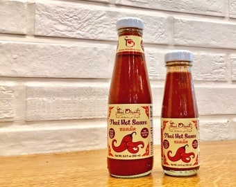 Thai Hot Sauce
